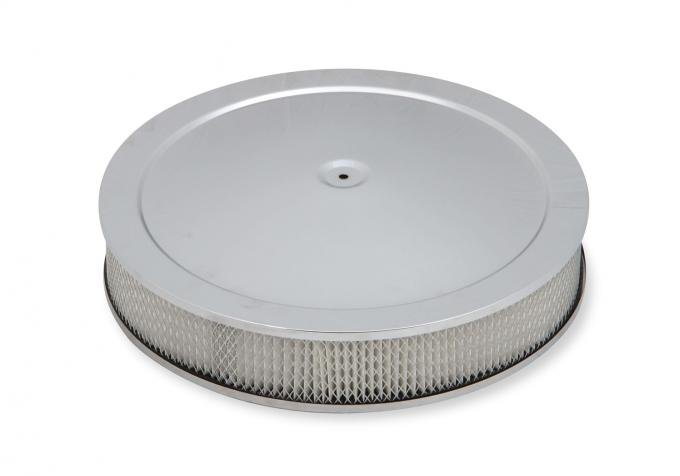 Holley 4500 Drop Base Air Cleaner Assembly 120-4535