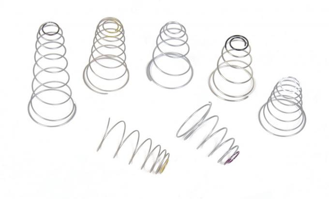 Holley Secondary Diaphragm Spring Kit 20-13