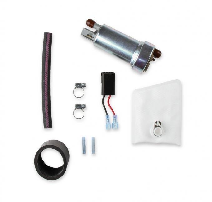 Holley Fuel Pump Kit 12-962