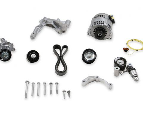 Holley Component Premium Accessory System 20-224