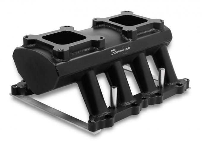 Holley Sniper Hi-Ram Fabricated Intake Manifold 829072