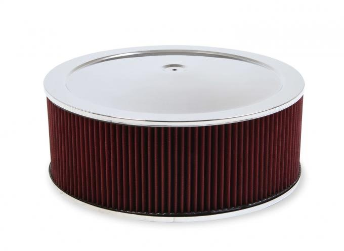 Holley 4500 Drop Base Air Cleaner Assembly 120-4560