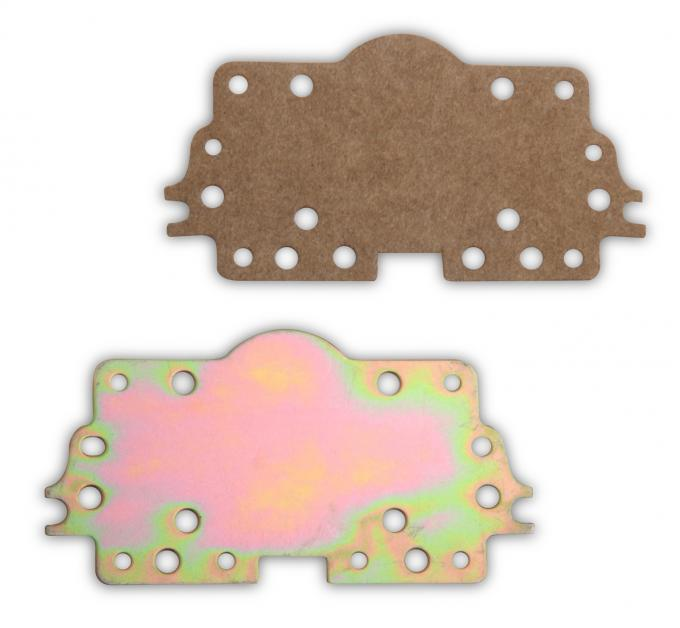 Holley Secondary Sealing Plate 108-122