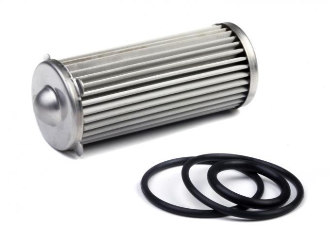 Holley Dominator Billet Fuel Filter Element 162-568