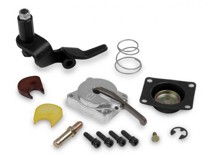 Holley Accelerator Pump Conversion Kit 20-11BK