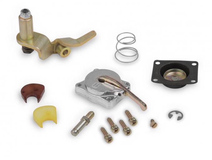 Holley Accelerator Pump Conversion Kit 20-11SA