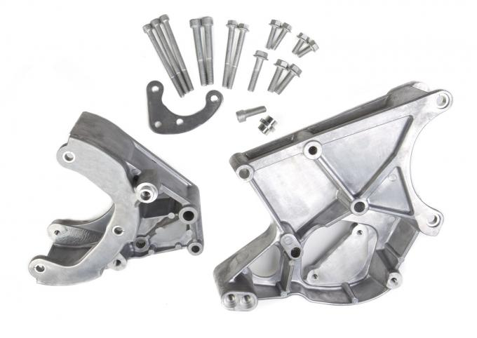 Holley Accessory Drive Bracket 20-131
