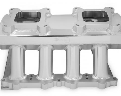 Holley Sniper Hi-Ram Fabricated Intake Manifold 829061