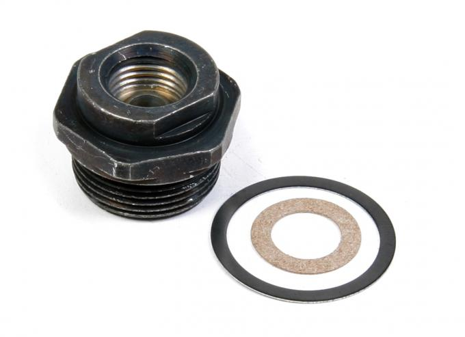 Holley Inverted Flare Fitting 26-27