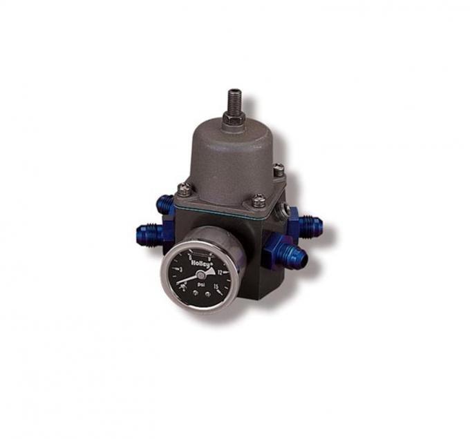 Holley Fuel Pressure Regulator 12-707