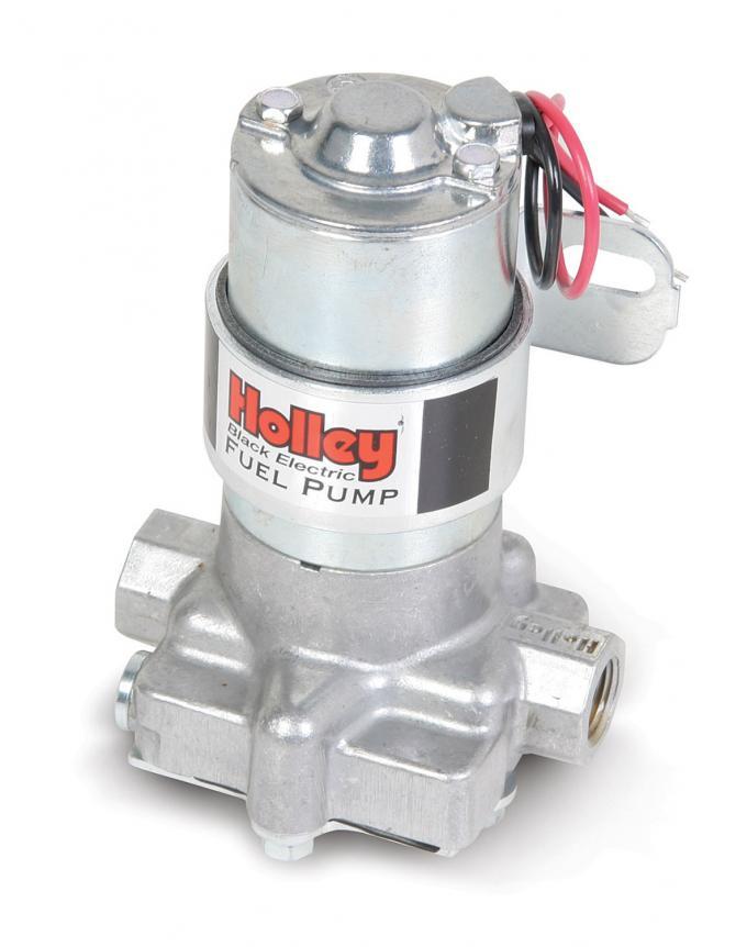 Holley Electric Fuel Pump 12-815-1