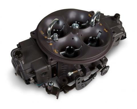 Holley Gen 3 Marine Ultra Dominator Carburetor 0-80903HBM