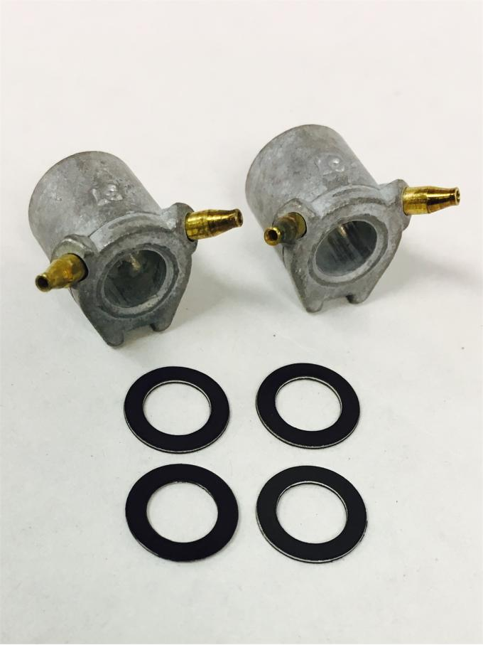 Holley Accelerator Pump Discharge Nozzle 121-37