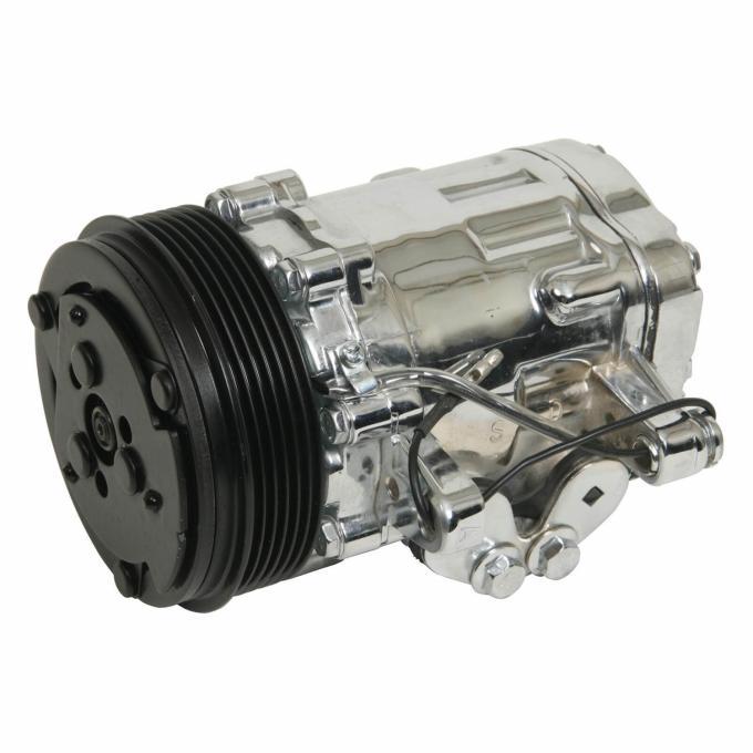 Holley A/C Compressor 199-106