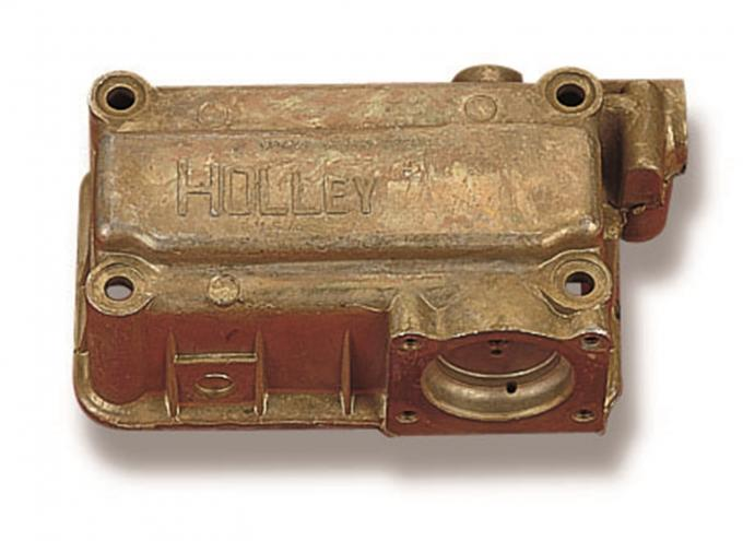 Holley Replacement Fuel Bowl Kit 134-101