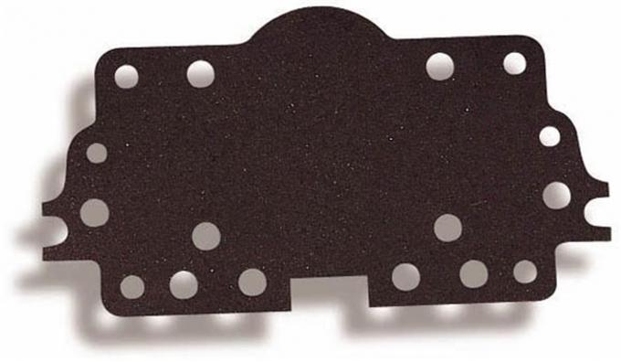 Holley Metering Plate Gasket 108-27-2