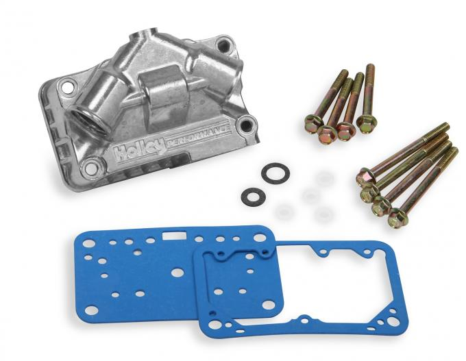 Holley Replacement Fuel Bowl Kit 134-102S