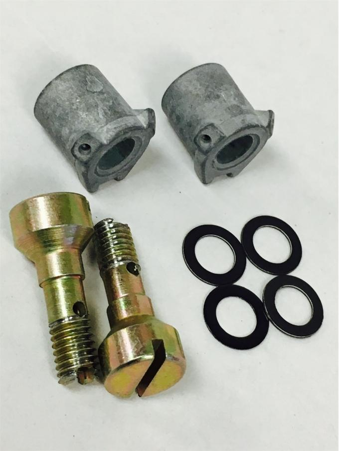 Holley Accelerator Pump Discharge Nozzle 121-140