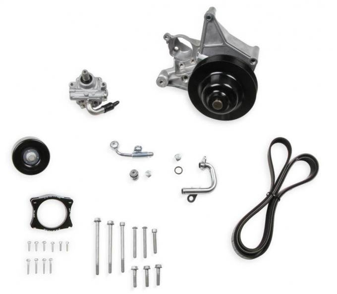 Holley Component Add-On Power Steering 20-223