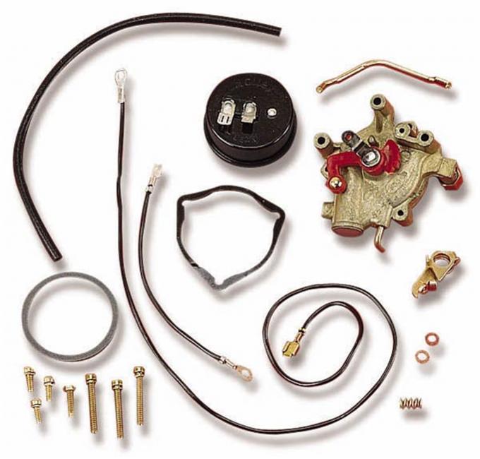 Holley Electric Choke Conversion Kit 45-224