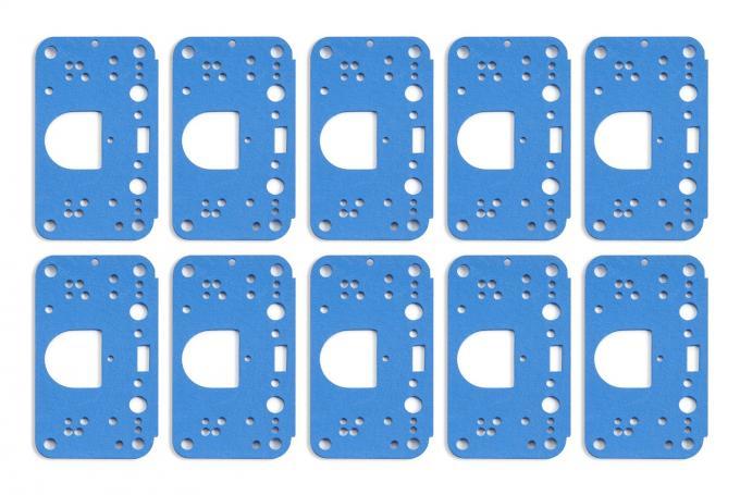Holley Metering Block Gaskets 108-198