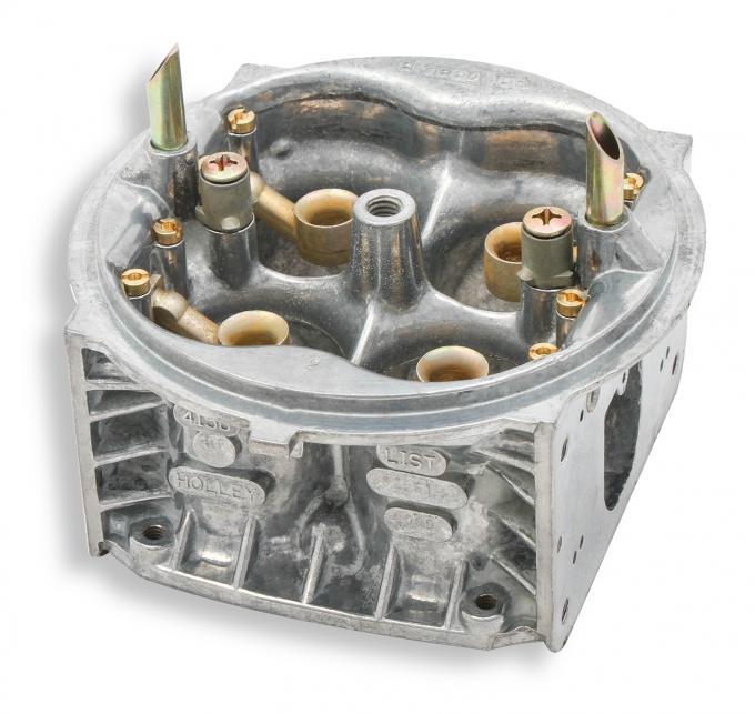 Holley Replacement Carburetor Main Body Kit 134-355