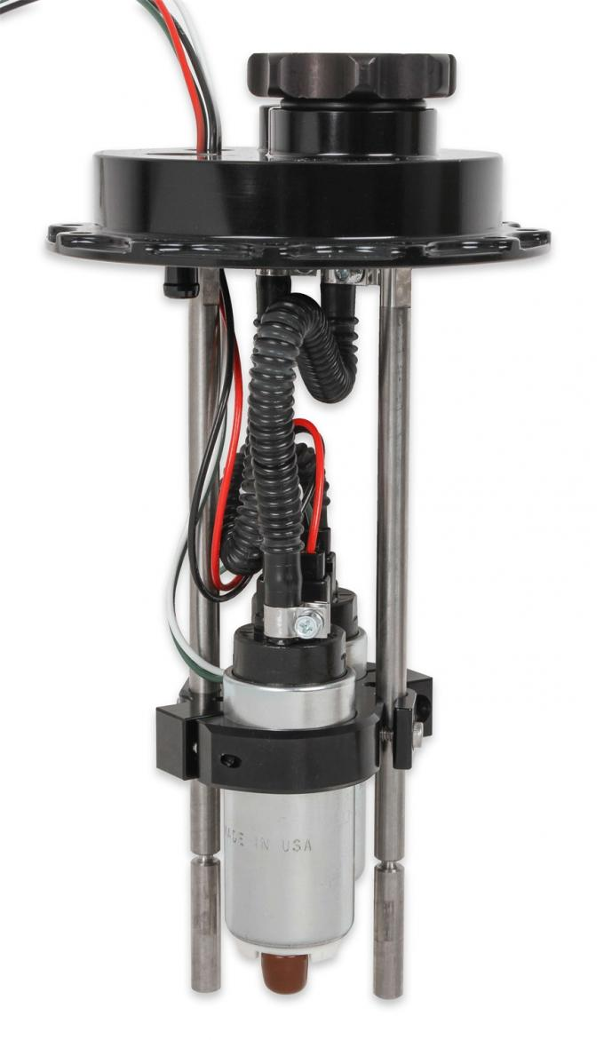 Holley Drop In Fuel Pump Module Assembly 12-145