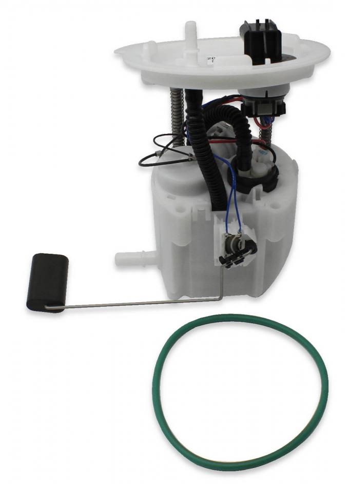 Holley 2011-2014 Ford Mustang Fuel Pump Assembly 12-995