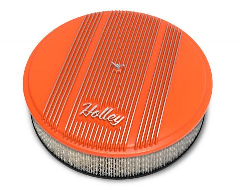 Holley Vintage Series Air Cleaner Assembly 120-126