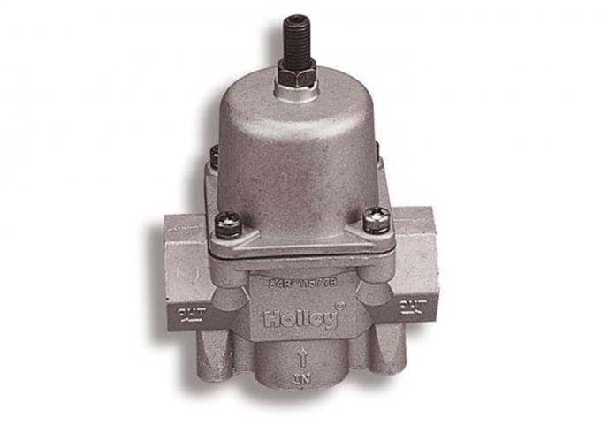 Holley Fuel Pressure Regulator 12-704