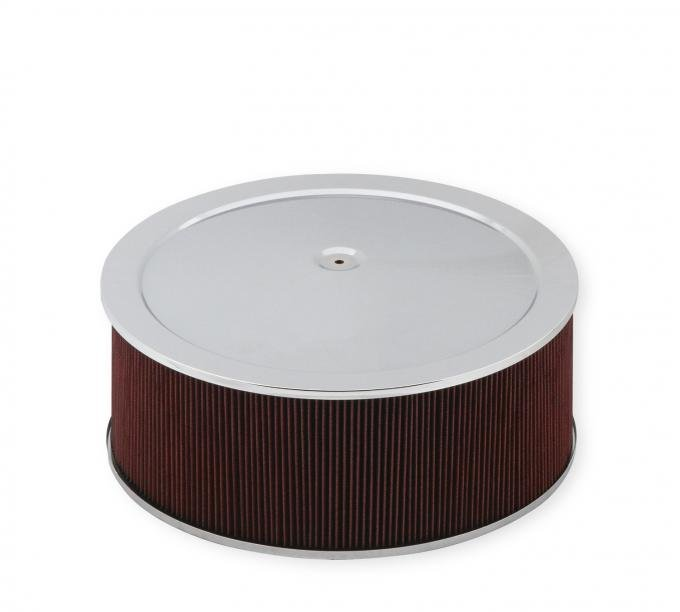 Holley Air Cleaner Assembly 120-4160