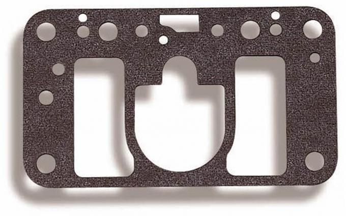 Holley Metering Block Gasket 108-55-2