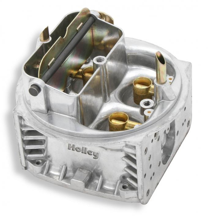 Holley Replacement Carburetor Main Body Kit 134-345