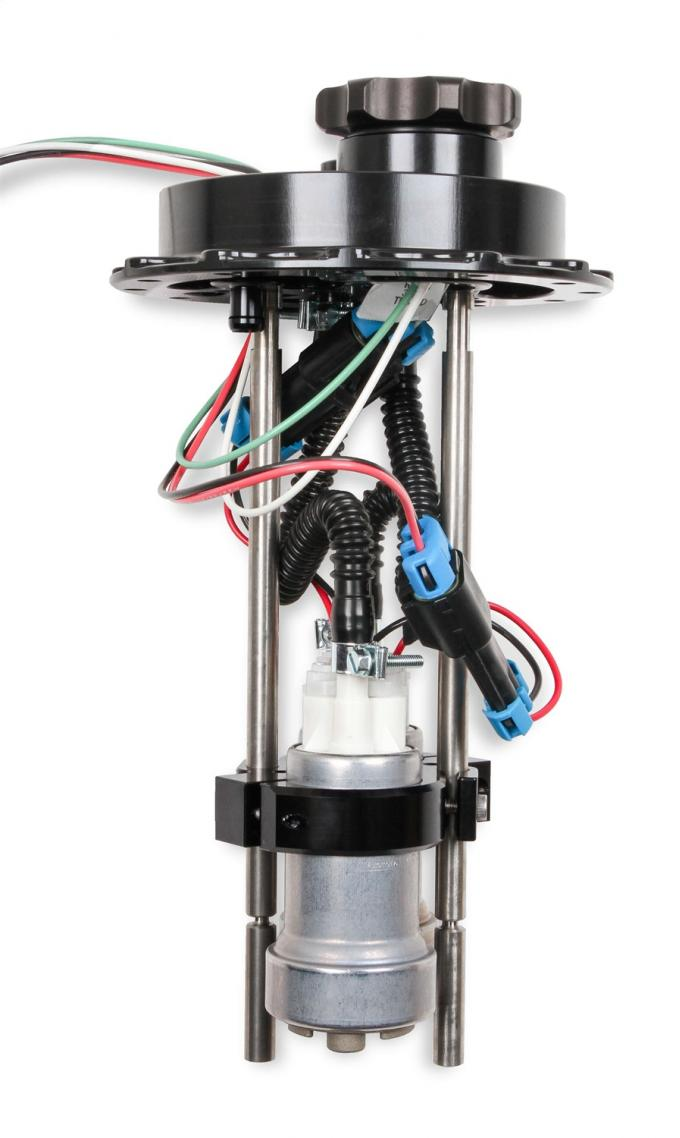 Holley Drop In Fuel Pump Module Assembly 12-147