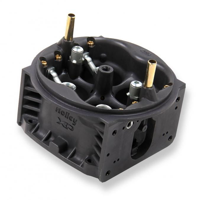 Holley Ultra XP Replacement Main Body 134-324
