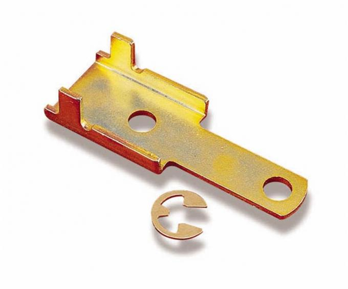 Holley Trans Kickdown Lever Extension 20-41