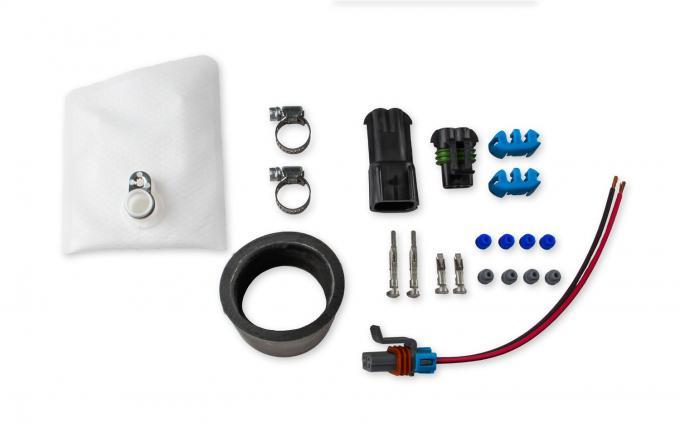 Holley Fuel Pump Installation Kit 12-963K