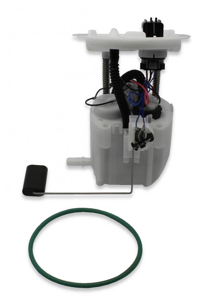 Holley 2015-2016 Ford Mustang Fuel Pump Assembly 12-996