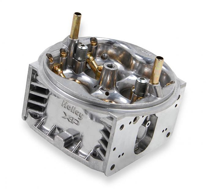 Holley Ultra XP Replacement Main Body 134-311