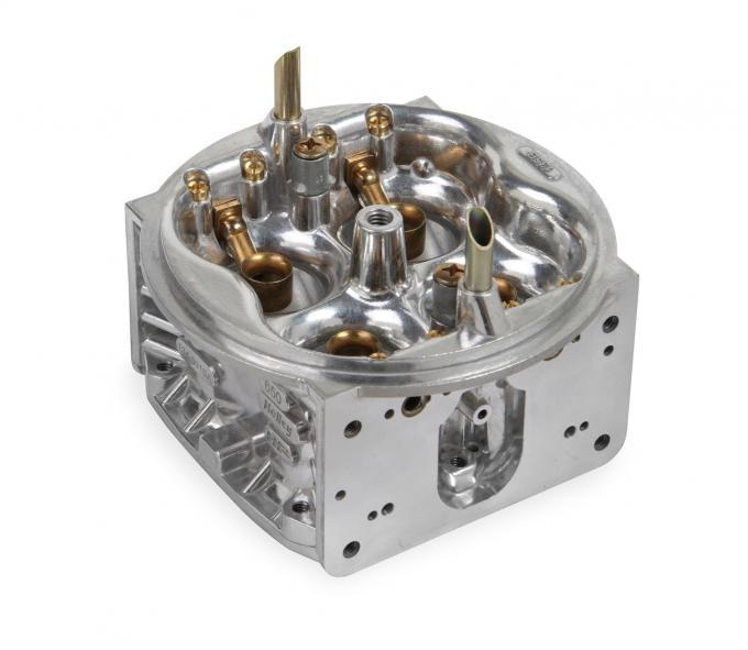 Holley HP Main Body Retro-Fit Kit 134-302SA