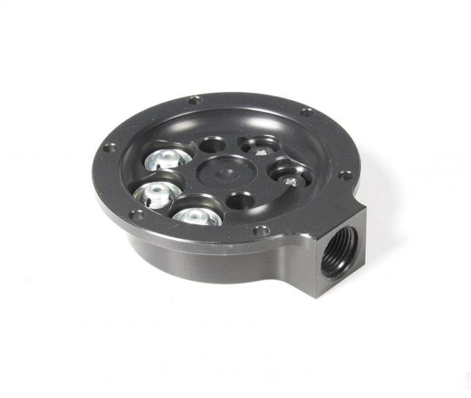 Holley Valve Body Replacement Kit 12-762