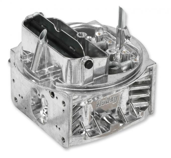 Holley Replacement Carburetor Main Body Kit 134-331