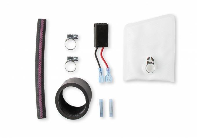 Holley Fuel Pump Installation Kit 12-962K