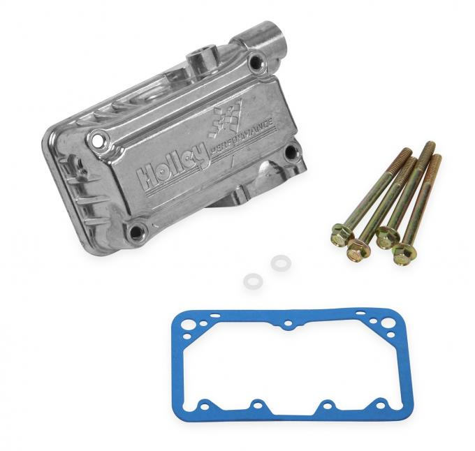 Holley Replacement Fuel Bowl Kit 134-101S