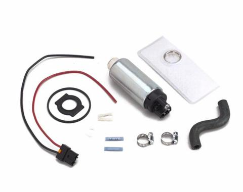 Holley 1985-1997 Ford Mustang Universal In-Tank Electric Fuel Pump 12-915