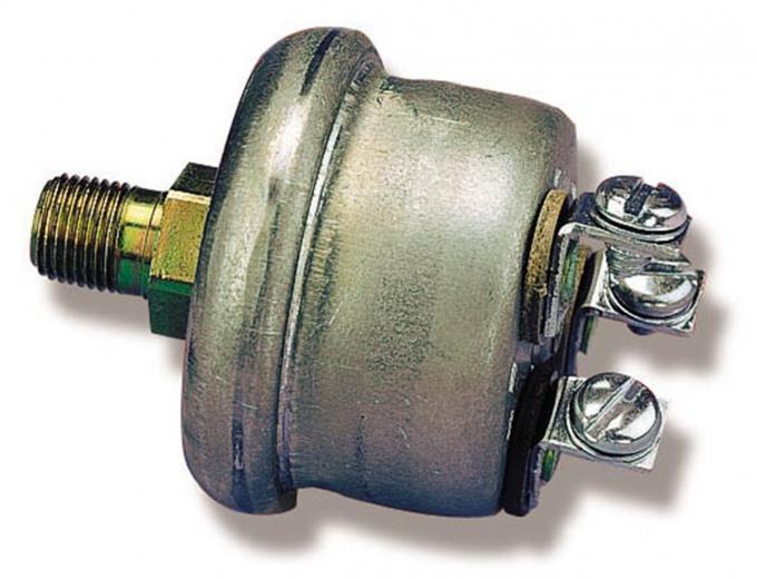 Holley Fuel Pump Safety Pressure Switch 12-810