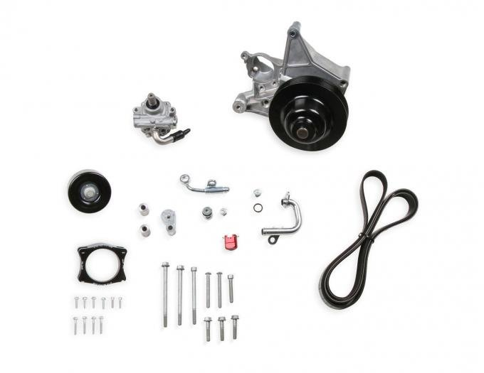 Holley Component Add-On Power Steering 20-222