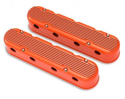 Holley LS Valve Cover 241-183