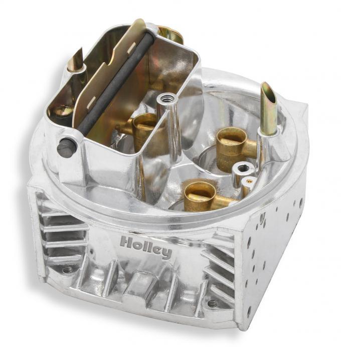 Holley Replacement Carburetor Main Body Kit 134-357