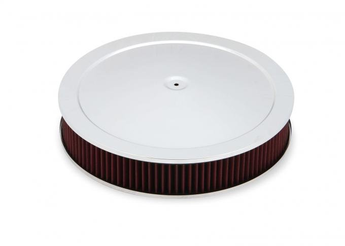 Holley 4500 Drop Base Air Cleaner Assembly 120-4530